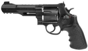 Air revolver Smith & Wesson MP R8