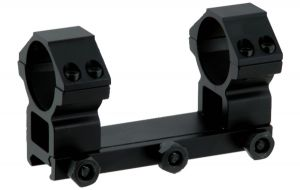 One-piece mount 30 mm. High Profile