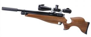 Air rifle Daystate Daystate Mk4 iS Sports (S) FAC 5.5 mm.