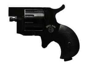 Blank revolver Ekol Arda Black