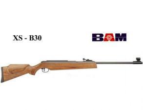 Air rifle BAM XS B-30 5.5 mm.