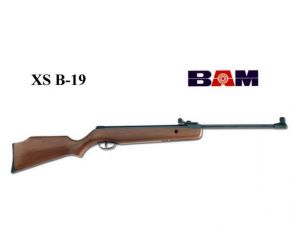 Air rifle BAM XS B-19 5.5 mm.