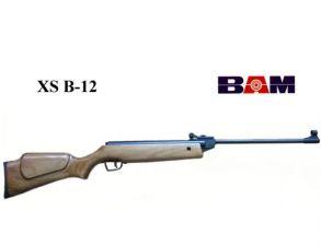 Air rifle BAM XS B-12 5.5 mm.
