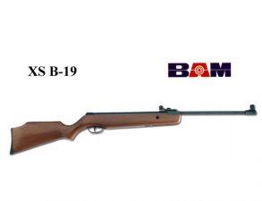 Air rifle BAM XS B-19 4.5 mm.