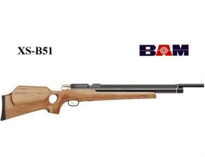 Air rifle BAM XS B-51 5.5 mm.