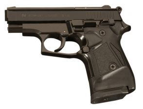 Blank pistol Zoraki 914 Auto black