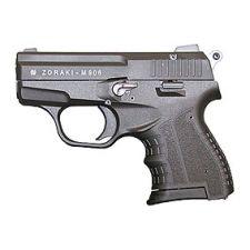 Blank pistol Zoraki M906 black