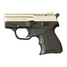Blank pistol Zoraki M906 Satin