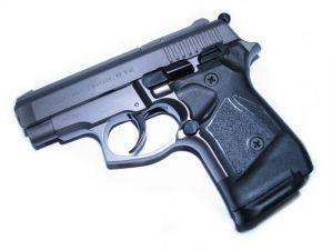 Blank pistol Zoraki 914 Titan