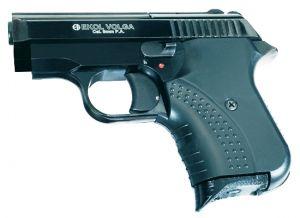 Blank pistol Ekol Voltran Volga Black