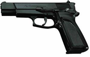 Blank pistol Ekol Aras Magnum Black
