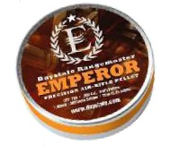 Air gun pellets Daystate Rangemaster Emperor cal. 7.62 mm./.303