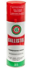Универсална смазка Ballistol 200ml.