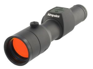 Aimpoint AP H34S 2 MOA ASET Red Dot Sight