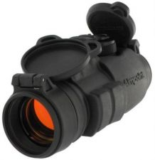 Aimpoint CompM3 2 MOA Acet  Red Dot Sight