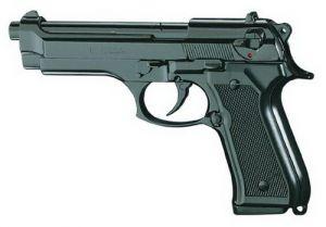 Blank pistol Bruni Mod.92