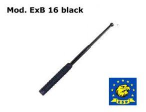 Палка модел ExB черна