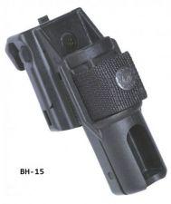 Пластмасов кобур за палка BH-15