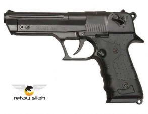 Blank pistol Retay Desert Lord Black