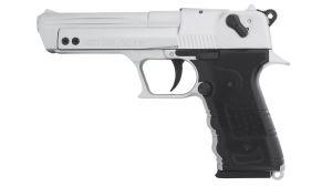 Blank pistol Retay Desert Lord Chrome
