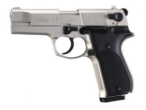 Blank pistol Walther P88 Compact