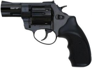 """Blank revolver Zoraki R1 2,5"""" Black 6 мм."""