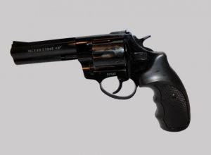 """Blank revolver Zoraki R1 4,5"""" Black"""
