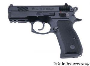 AIRSOFT ПИСТОЛЕТ CZ 75 D - Compact
