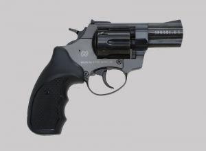 """Blank revolver Zoraki R1 2,5"""" Gray"""