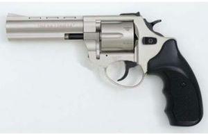 """Blank revolver Zoraki R1 4,5"""" Satin"""