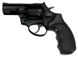 Blank revolver Ekol Viper 2.5'' Black