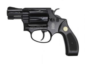 Blank revolver S&W Chiefs Special
