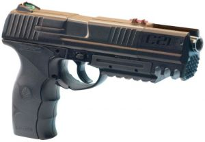 Air pistol Crosman C21 4.5 mm. Out of stock!