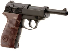 Air pistol Crossman C41 4.5 mm.