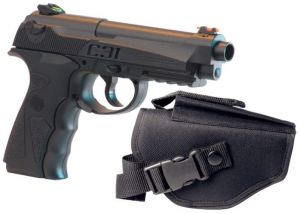 Air pistol Crosman C31 4.5 mm.
