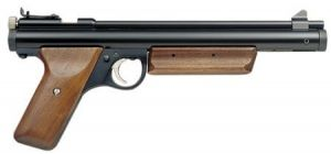 Air pistol Crosman Benjamin Pistol HB22 5.5 mm.
