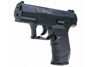 Air pistol Walther CP Sport