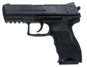 Air pistol H&K P30