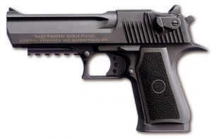 Air pistol Baby Desert Eagle