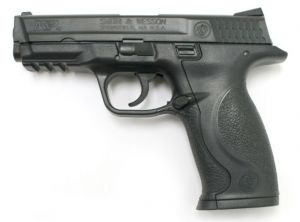 Air pistol Smith & Wesson MP