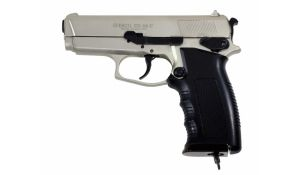 Air pistol Ekol ES 66 C Satin