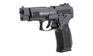Air pistol Gletcher GRANCH NBB CO2 4.5 мм.