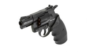 Air revolver Gletcher CLT B25 CO2 4.5 мм.