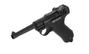 Air pistol Gletcher PARABELLUM CO2 4.5 мм.