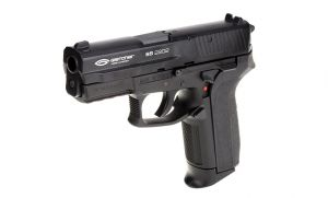 Air pistol Gletcher SS 2202 CO2 4.5 мм.