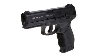 Air pistol Gletcher Plastic TRS 24/7 CO2 4.5 мм.