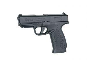Air pistol Bersa BP9CC Blowback 4.5 мм.