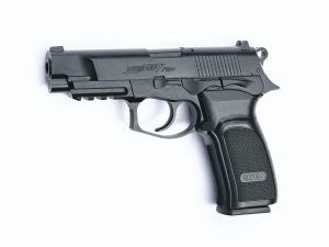 Air pistol Bersa Thunder 9 PRO 4.5 мм.