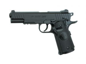 Air pistol STI Duty One Blowback 4.5 мм.