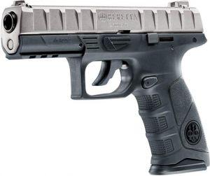 Air pistol Beretta APX Metal Grey version
